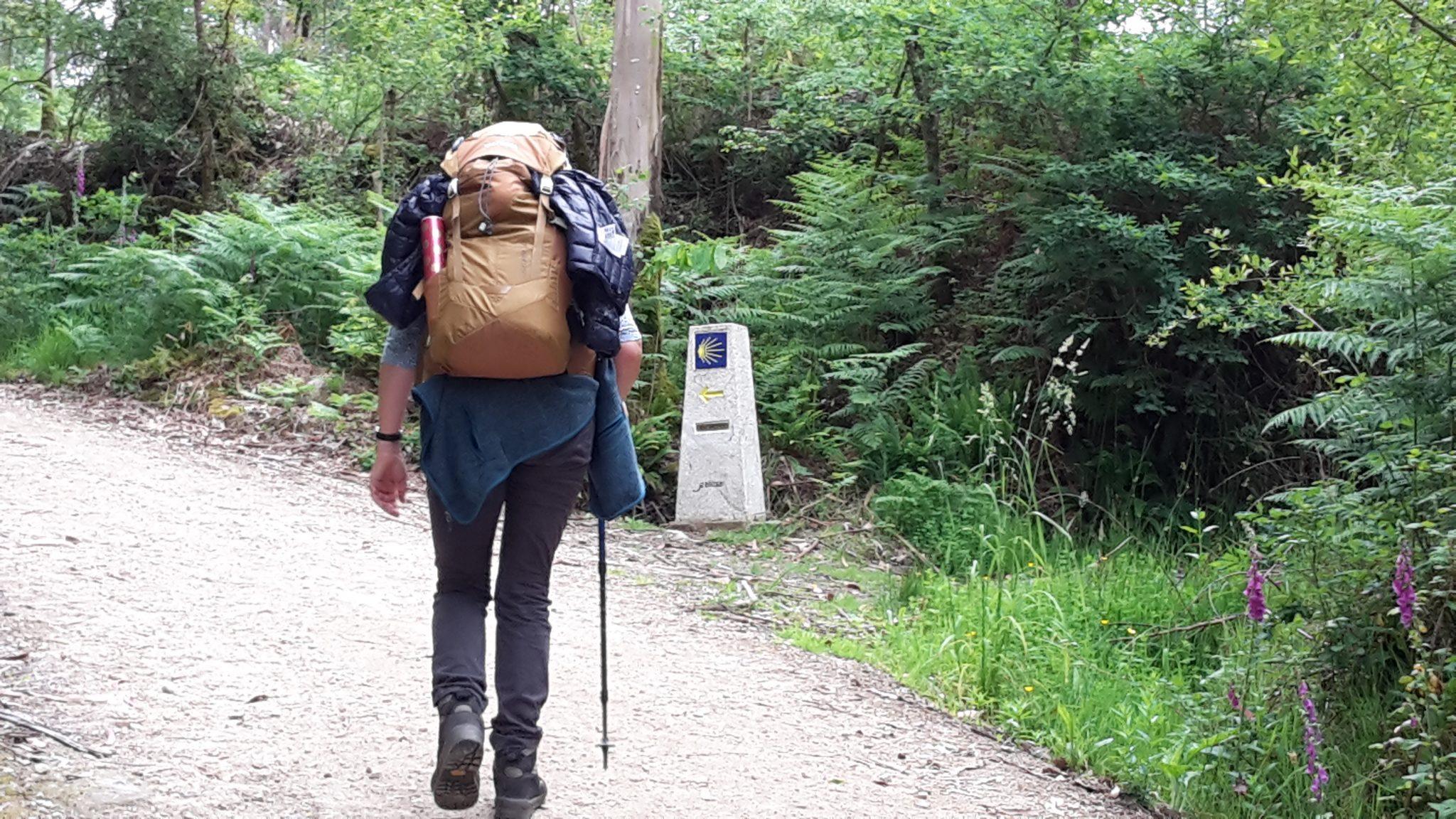 Camino de Fisterra